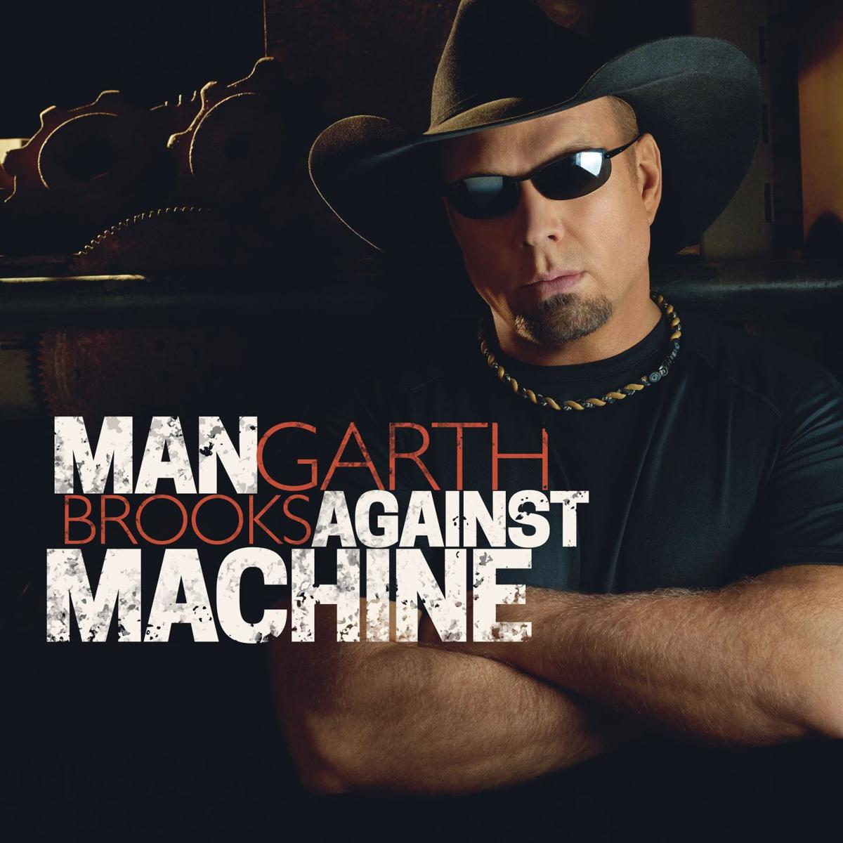 "10. ""Man Against Machine"" (2014)"
