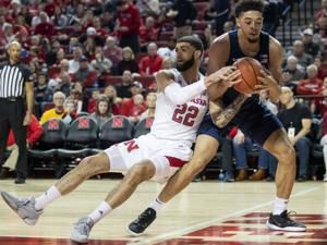 The Huskers are already hurting, and could be without two starters at No. 9 Maryland