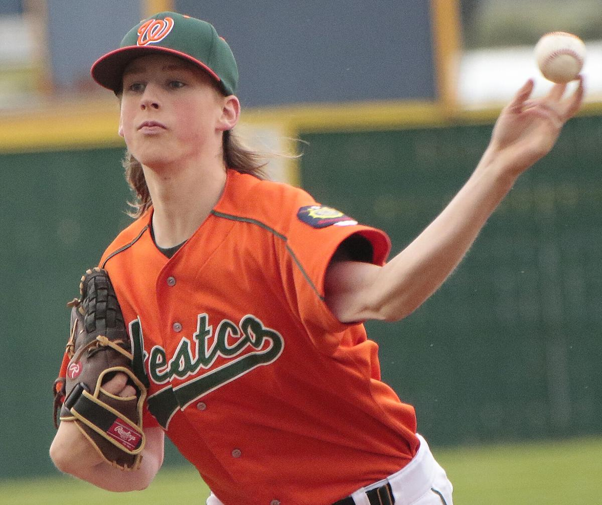 WESTCO Express down Chadron Nationals 13-5