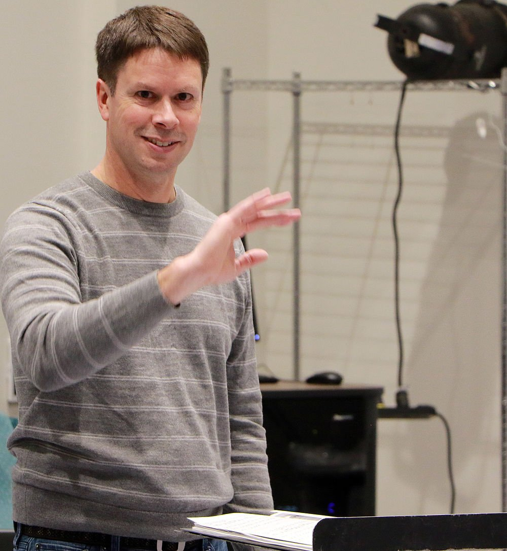 Theatre West's Voice in the Valley kicks off Friday with blind auditions