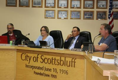 Scottsbluff council authorizes legal staff to file claim against Allo