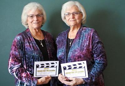 Twinning: Area twins celebrate 82 years sharing unmistakable bond