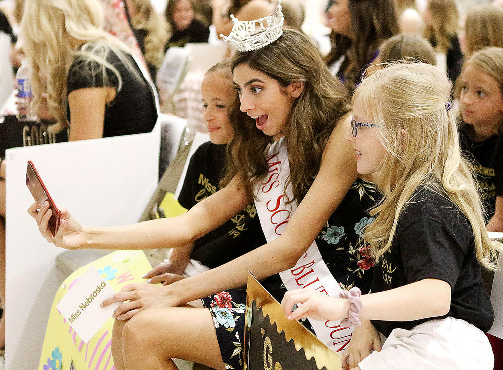 Local women compete for Miss Nebraska, represent the valley