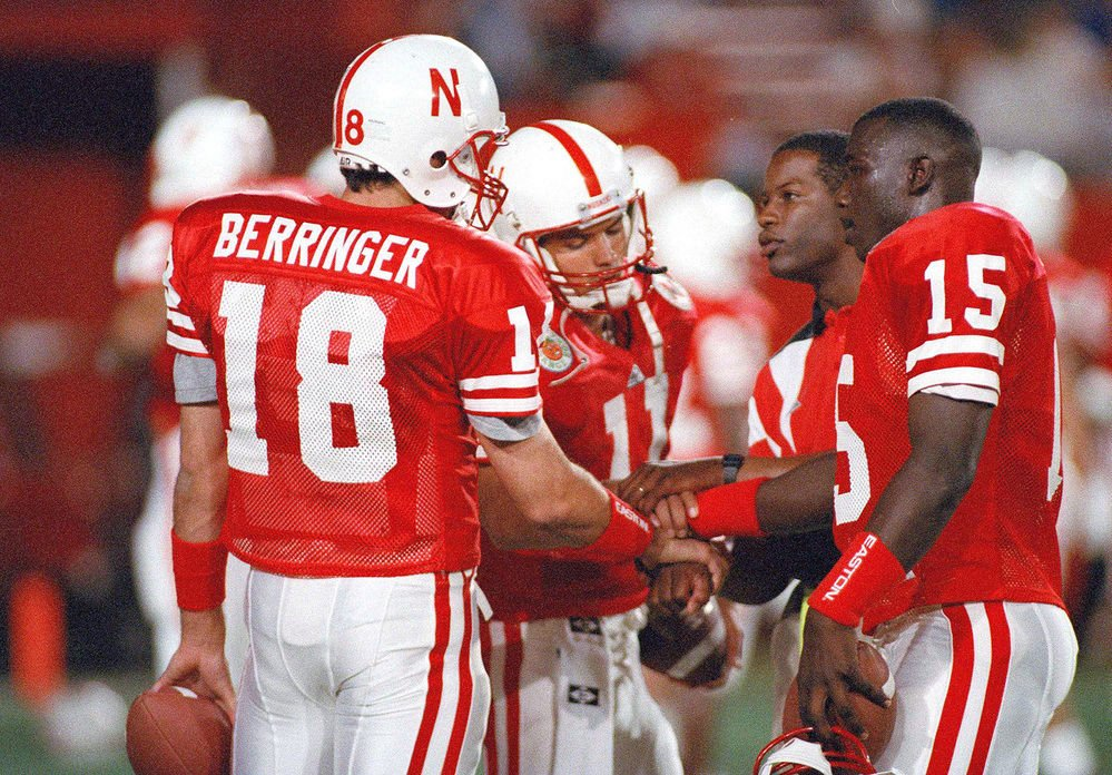 From the Archives: Huskers sellout streak 5-7