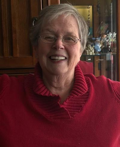 Barbara Strong