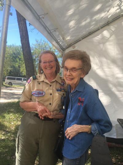 Community leader Vera Dulaney remembered as 'consummate lady'