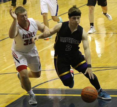 Hemingford's Lashley leads Red to all-star win
