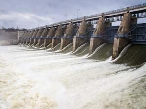 Outdoors notes: Be cautious fishing near Gavins Point Dam due to high water releases