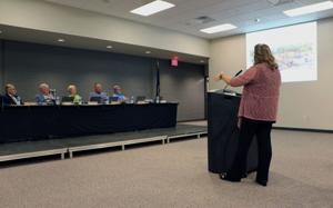 Scottsbluff school board votes down inclusive playground proposal