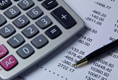 Balancing account, money, retirement planning - teaser