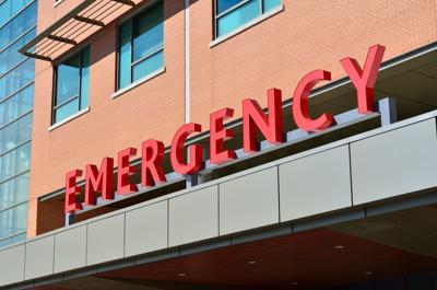 Emergency room (teaser)