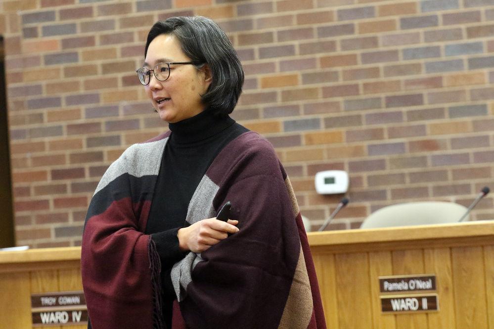 Library foundation shares progress, hopes for 2020