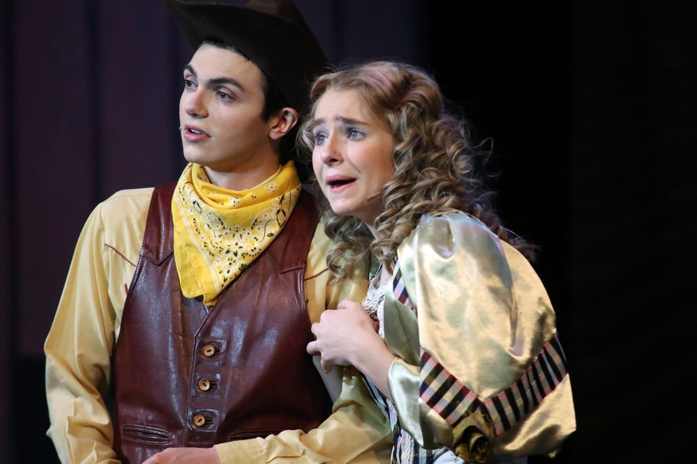 Two years later, SHS musical theater program ready to perform