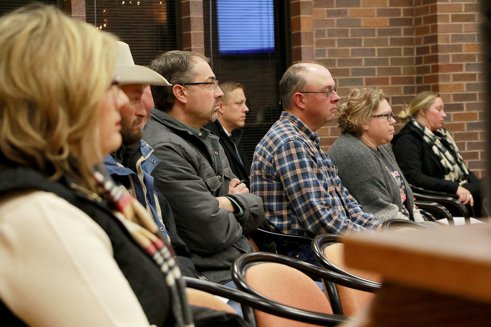 GPS board of education approves agriculture pathway