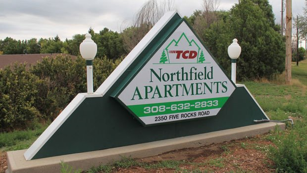 Revitalized Northfield Apartments Find New Life