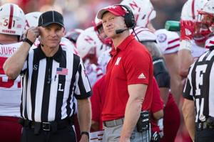 Want a sign of the Huskers' youth? Statistics point to offensive penalties.