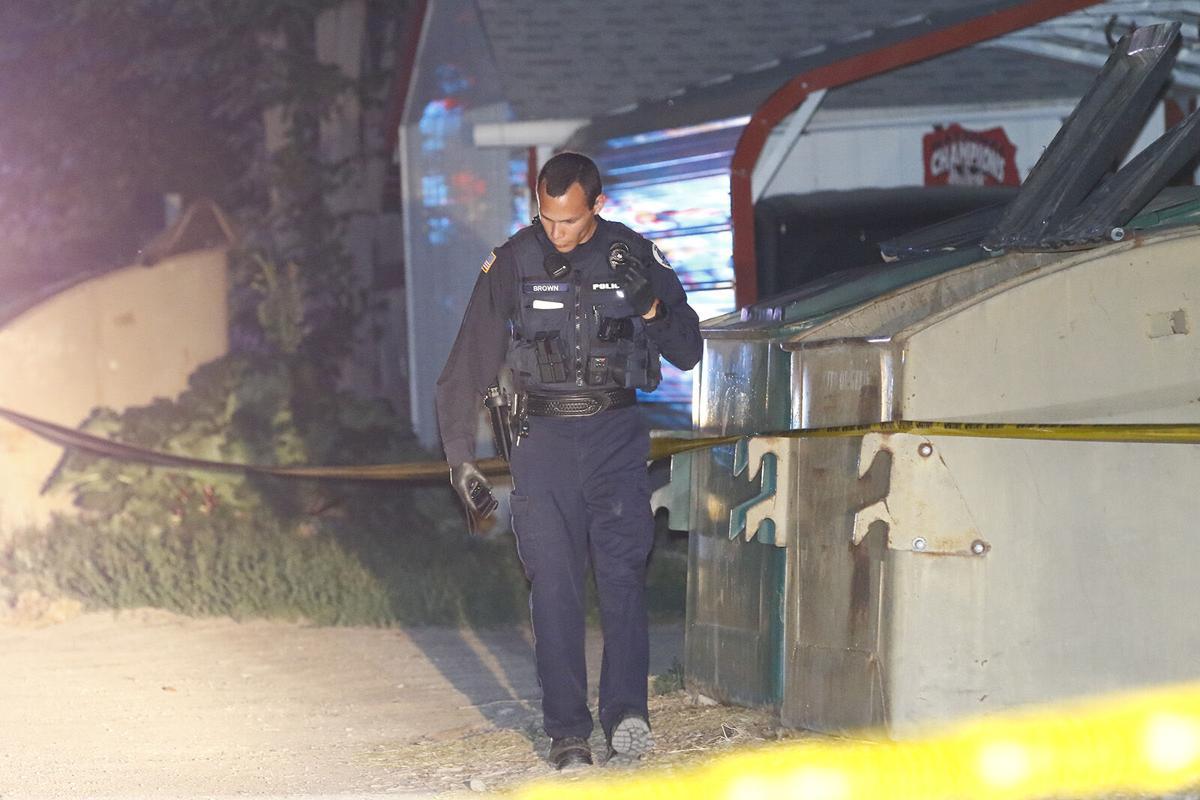 Colorado man arrested in Gering shooting