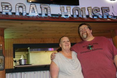 Oregon Trail Roadhouse moving forward, maintaining history1 (copy)