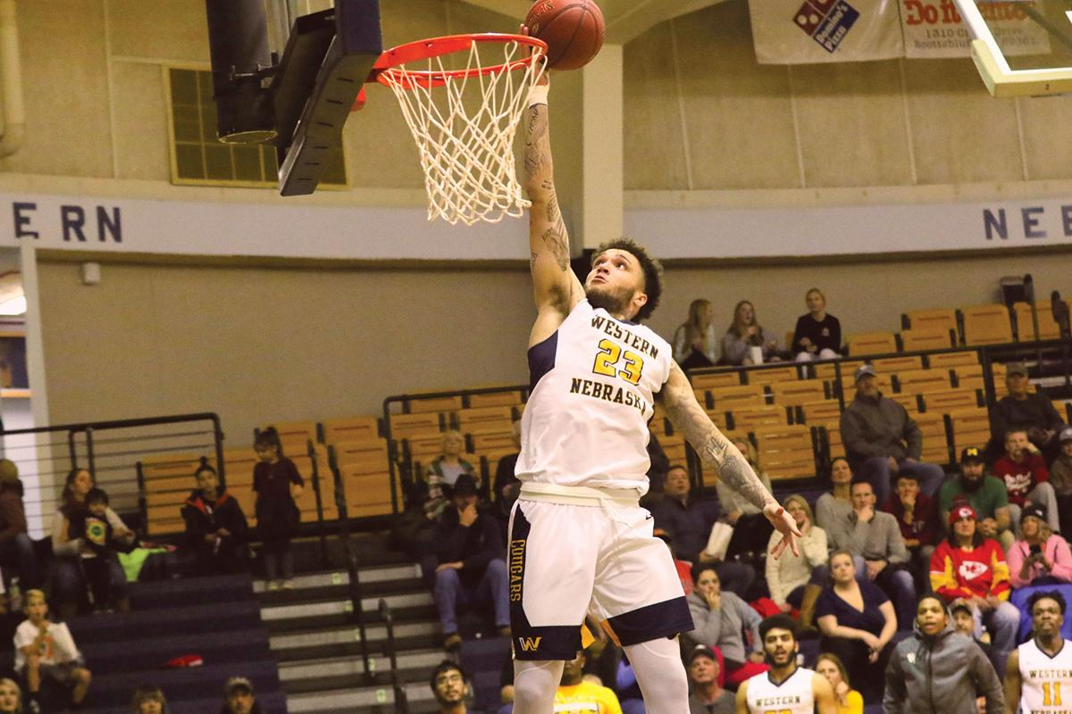 WNCC men earn win over Rainy River
