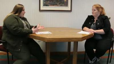 Table Talk with Kayla Gasker, on Scotts Bluff National Monument Centennial