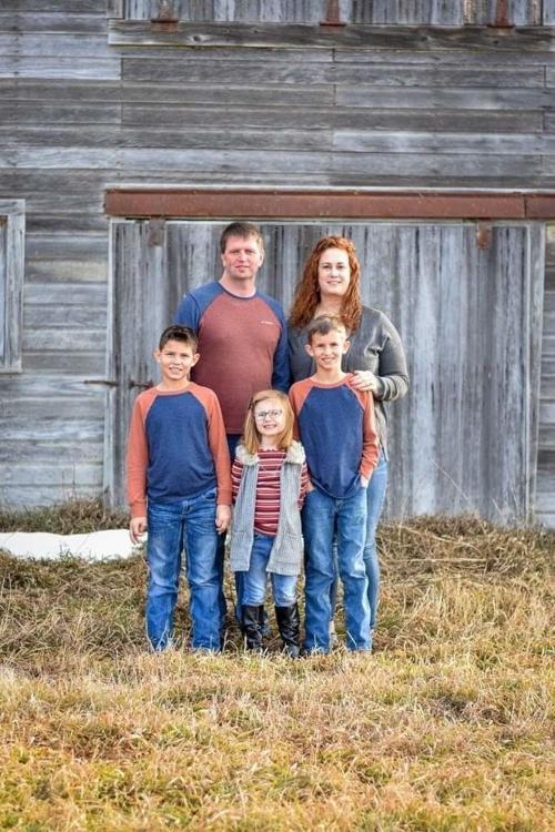 Reinke family vertical