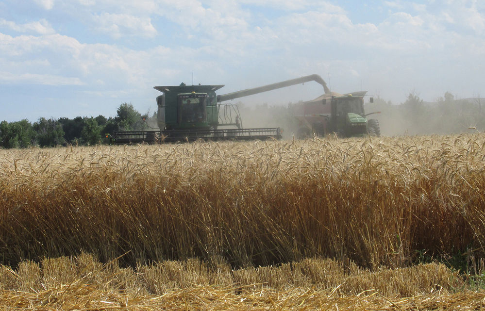 Trade Agreement With Mexico And Canada Big News For Nebraska Farmers