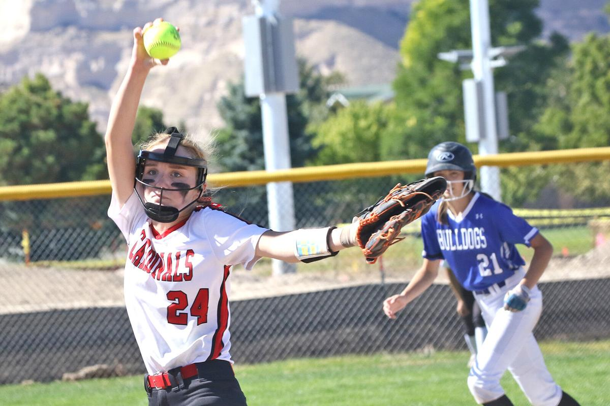 Scottsbluff tops Gering for softball tourney title