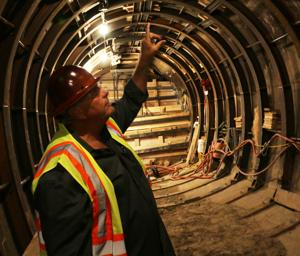 Oregon Trail Foundation prepares to disburse funds gathered in wake of tunnel collapse