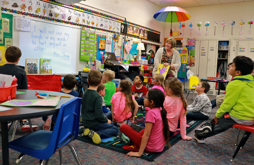 Ability to Dream: Longfellow students learn about Martin Luther King Jr.