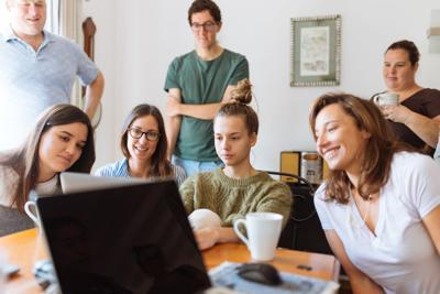 Study: Millennials work more hours than prior generations.