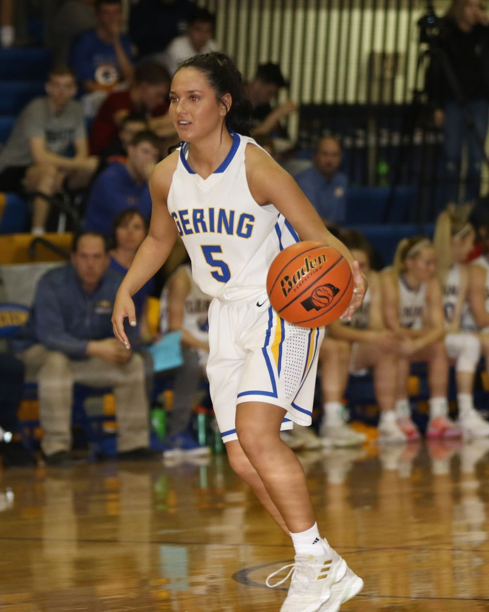 Gering's Lopez to play basketball at Eastern Wyoming College