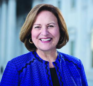 Sen. Deb Fischer targets 'deceptive' labeling of 'fake-meat' products