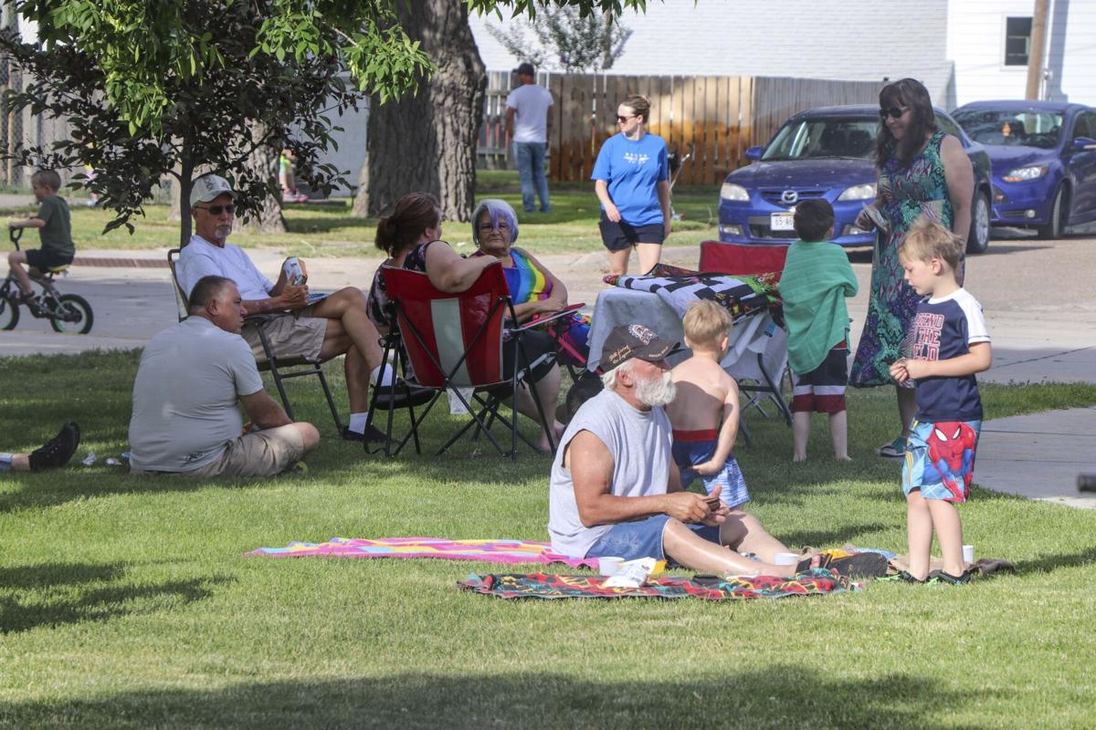 Splash Pad Project Update, Fundraisers Planned