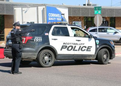 City of Scottsbluff keeping first responders safe