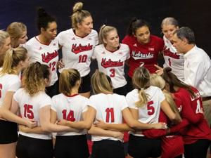 Husker volleyball coach John Cook awaits return to normalcy amid COVID-19 outbreak