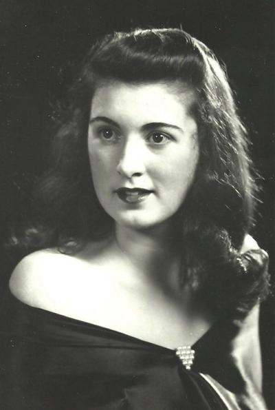 Marjorie Anderson, 94