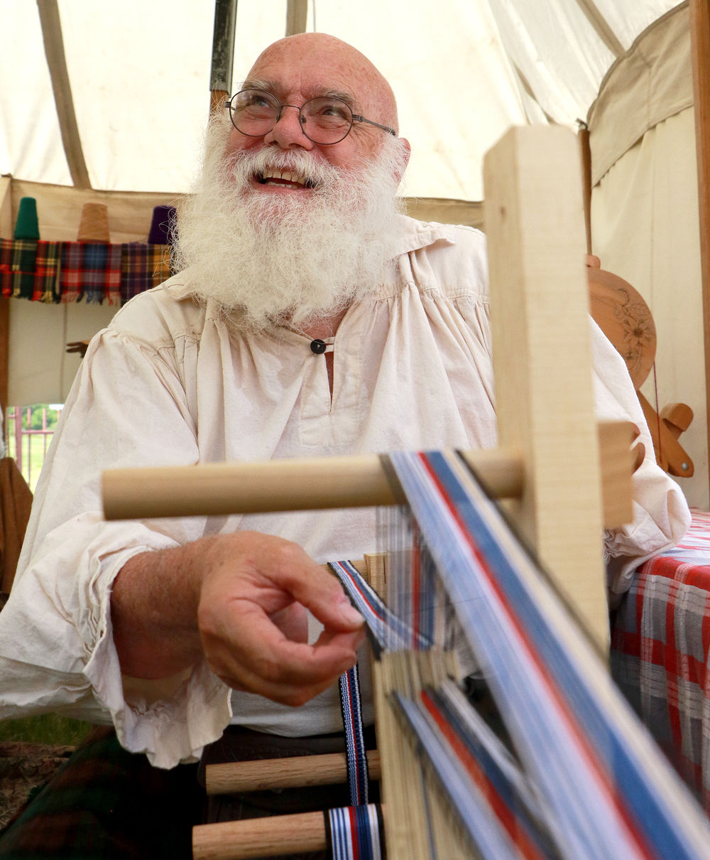 Annual festival brings Celtic heritage to life