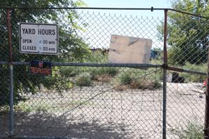 Gering seeks input on possible property use