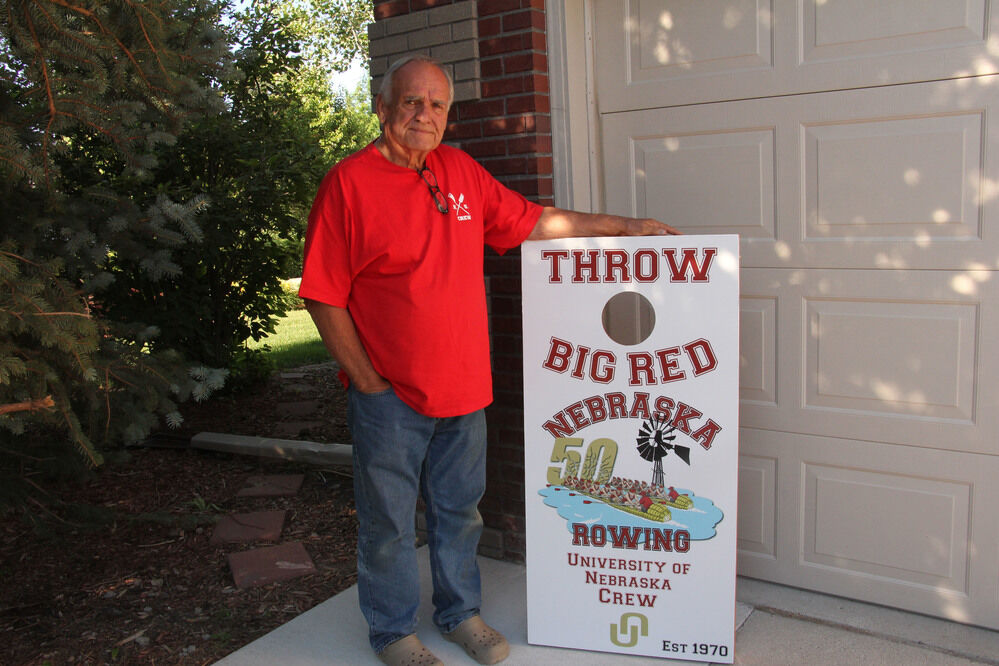 Celebrating Nebraska Crew's 50th Anniversary