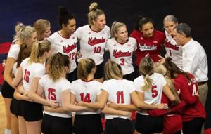 John Cook: Nebraska is working on plan to allow fans at volleyball matches this fall