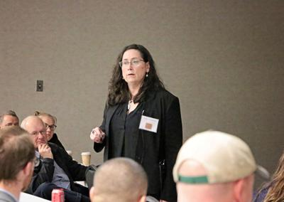 Missouri public defender highlights overworked system during seminar built on ideals of late Scottsbluff attorney