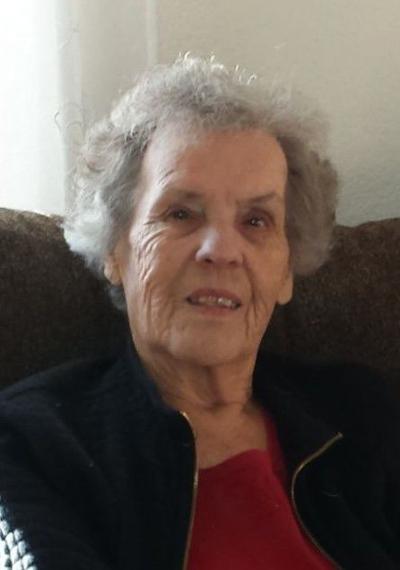 Betty J. Reiber