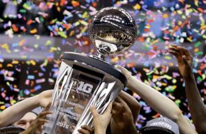 Big Ten men's basketball outlook, players to watch for 2019-20 season