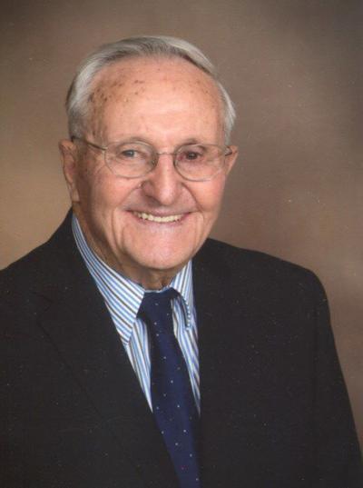 LeRoy Francis Pieper