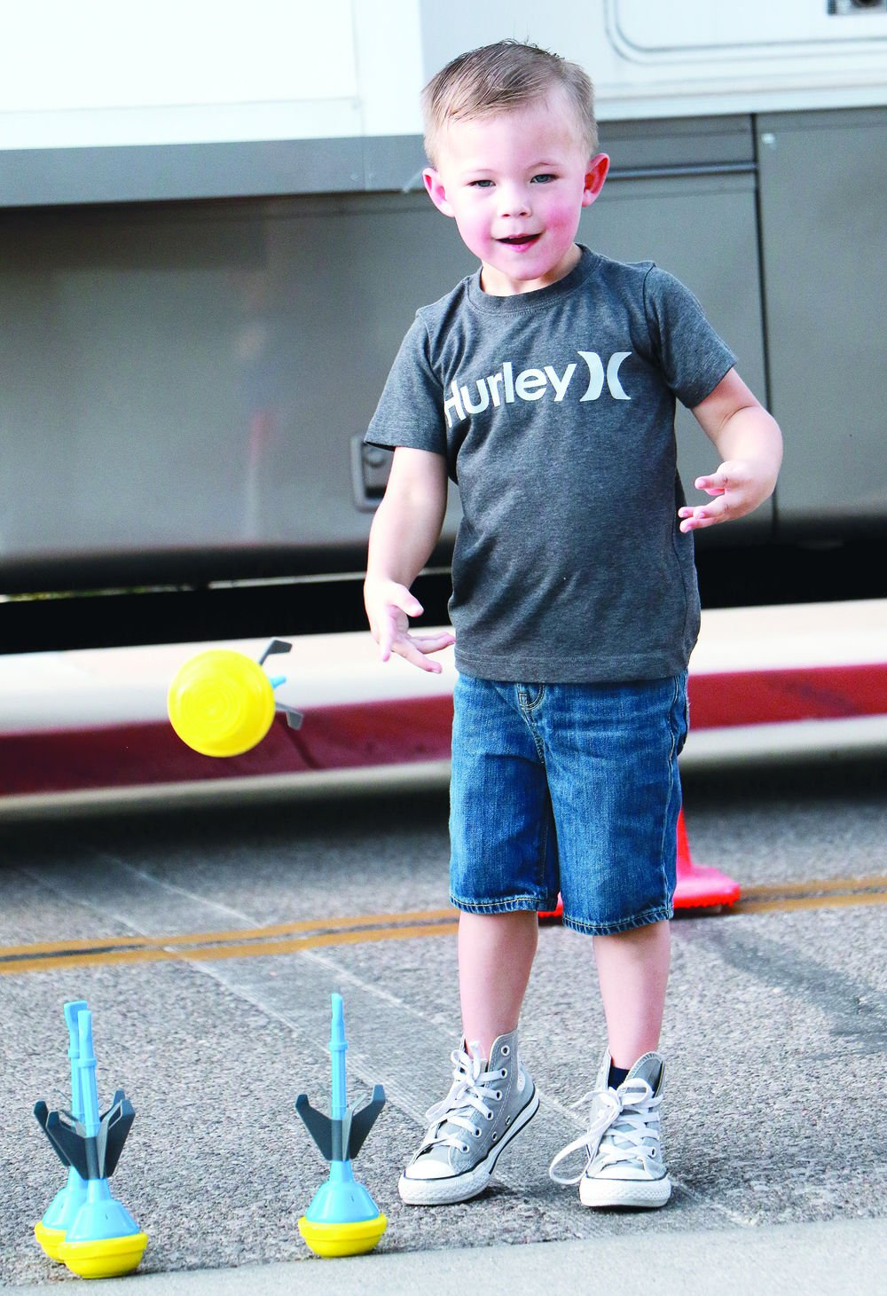 National Night Out PHOTO GALLERY
