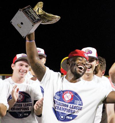 Luther Woullard returning to Pioneers