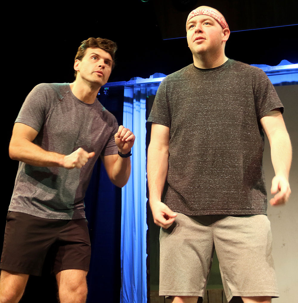 Ogre takes center stage: Theatre West presents 'Shrek, The Musical' Thursday