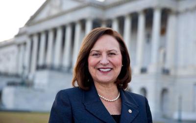 U.S. Sen. Deb Fischer