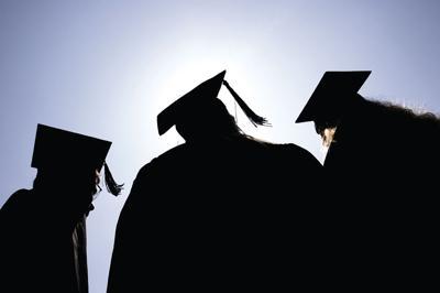 Graduation - teaser