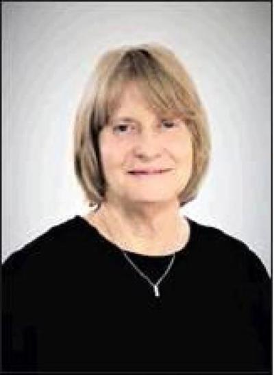 Sheryl (Keane) Kissler Hitch, 74